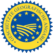 EU Seal of Origin
