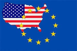 TIPP Free Trade Agreement between EU and USA
