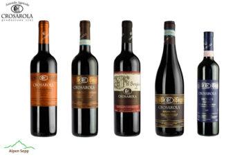 CROSAROLA Fumane wines