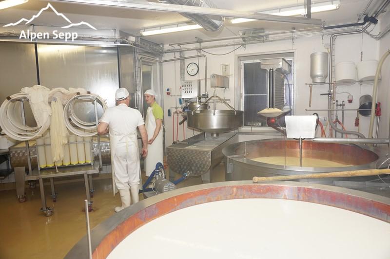 Dairy Rehmen - Au