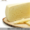 SMELLY SPICY CHEESE - semi-hard cheese - wet matured