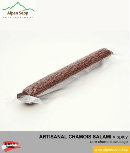 CHAMOIS SALAMI