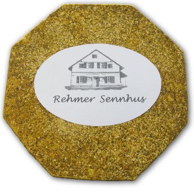 Rehmocta Merboth cheese wheel