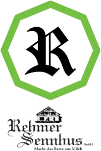 Rehmocta seal of the Rehmer Sennhus